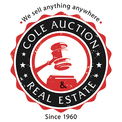 Cole Auction